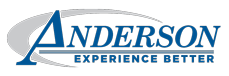 Anderson Better Experience Logo