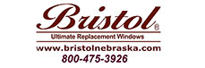 Bristol Windows Logo
