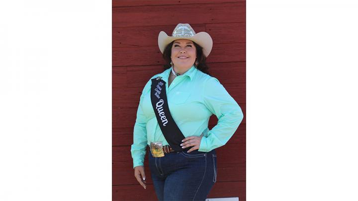Brooklyn Becker is the 22 year old daughter of Scott and Joanna Chesterman of Beaver City. She graduated from Nebraska College of Technical Agriculture in Curtis Nebraska with an associate's degree in both equine health and equine industry management. She is planning to continue her education at Colorado State University in Fort Collins and will be earning her bachelor's degree in equine science. When she is not spending all her time working with horses, she is spending quality time with family and friends.