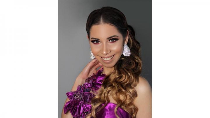 Dayana Sifontes is a 20 year old, originally from Cuba who came to the United States in 2012 and started a new journey. Dayana considers herself a perseverant strong lady who always fight for her dreams. Becoming Miss Nebraska Latina has been one of her greatest accomplishments. She is proud of herself and all the things she has accomplished in a short period of time that she has been in this country.