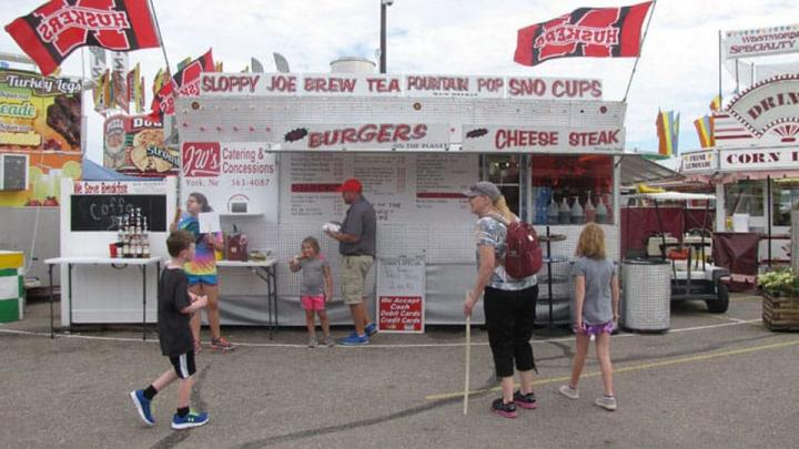 JW's Catering & Concessions