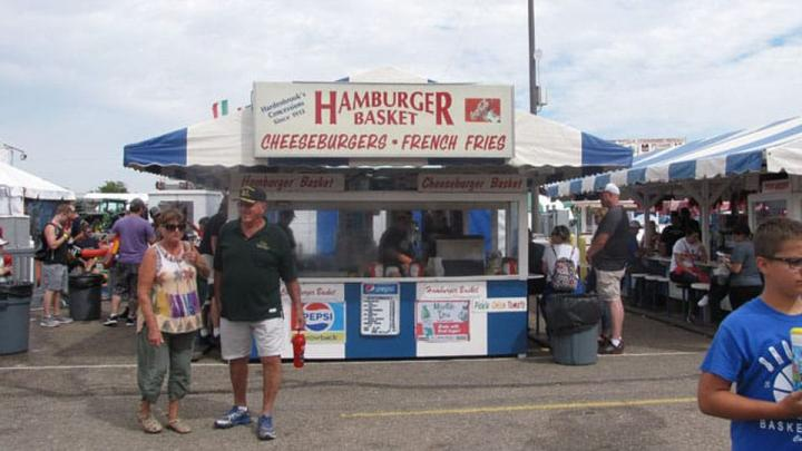 Hardenbrook concessions