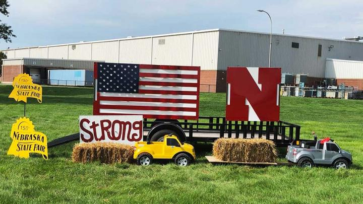 NE Strong - CNH Industrial